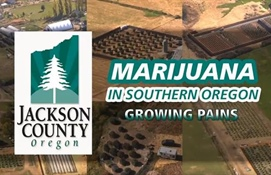 JC Potpourri: Marijuana in Southern Oregon -...