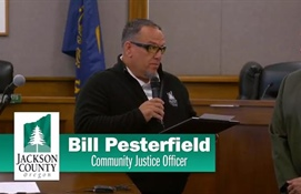 Meet The People: Bill Pesterfield, Community...