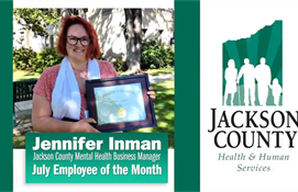 Meet The People: Jennifer Inman – Mental...