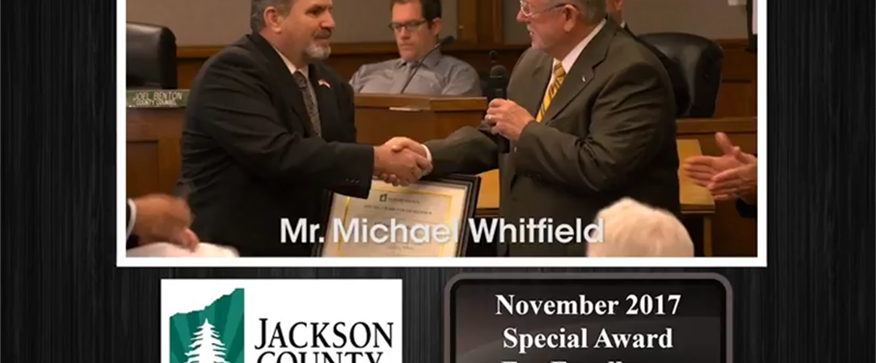 JC Potpourri: Mr Michael Whitfield Special...