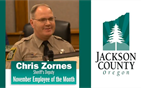 Meet The People: Chris Zornes – Sheriff's Office