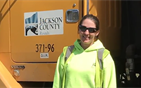 Meet The People: Jessianne Dodenhoff, Employee of the Month