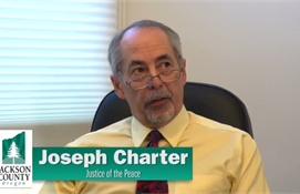 Meet The People - Judge Joe Charter