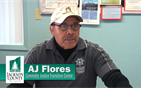 Meet The People - AJ Flores, Community Justice...