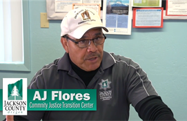 Safe Community - AJ Flores, Work Crew...