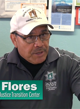 Safe Community - AJ Flores, Work Crew Partnership with...