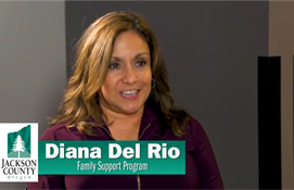 Diana Del Rio: Decades Getting Support for Our...