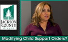 When Your Circumstances Change: Modifying Child Support
