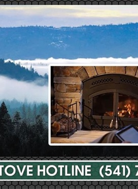 What You Need to Know About Woodstove and Fireplace Burning