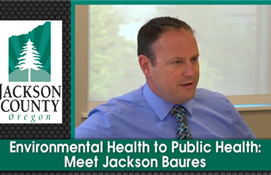 Environmental Health to Public Health: Meet...