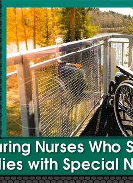 The Caring Nurses Who Support Families with Special...