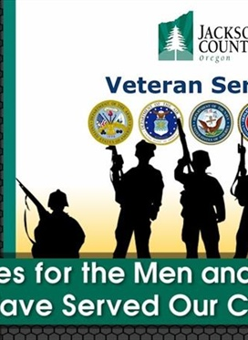 Resources for the Men and Women Who Have Served Our Country""