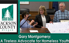 Gary Montgomery: A Tireless Advocate for Homeless Youth