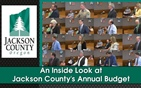 An Inside Look at Jackson County's Annual Budget - Part 2