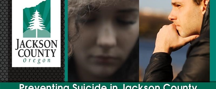 Preventing Suicide in Jackson County
