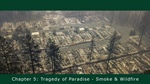 Chapter 5: Tragedy of Paradise - Smoke & Wildfire