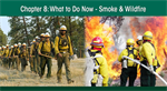 Chapter 8: What to Do Now - Smoke and Wildfire