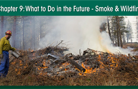 Chapter 9: What to Do in the Future - Smoke...