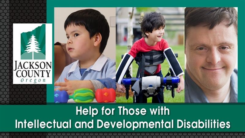 More With Developmental Disabilities >> Jackson County Oregon Usa Official Site