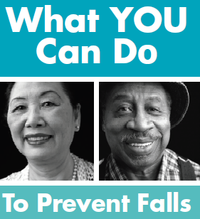 Fall Prevention for Older Adults: Check Your Safety