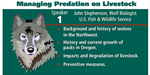 Managing Predation on Livestock - John Stephenson, Wolf...