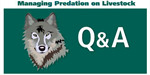 Managing Predation on Livestock - Q & A