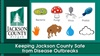 Keeping Jackson County Safe from Disease Outbreaks featuring Stacy Gregg from Public Health