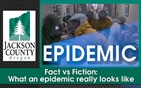 Fact vs Fiction: What an Epidemic Really Looks Like