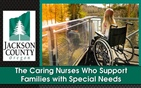 The Caring Nurses Who Support Families with Special Needs