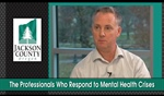The Professionals Who Respond to Mental Health Crises