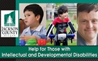 """Help for Those with Intellectual and Developmental..."