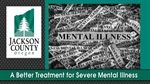 """A Better Treatment for Severe Mental Illness"" featuring Doug Huston"