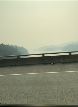 Preparing for Wildfire Smoke Season