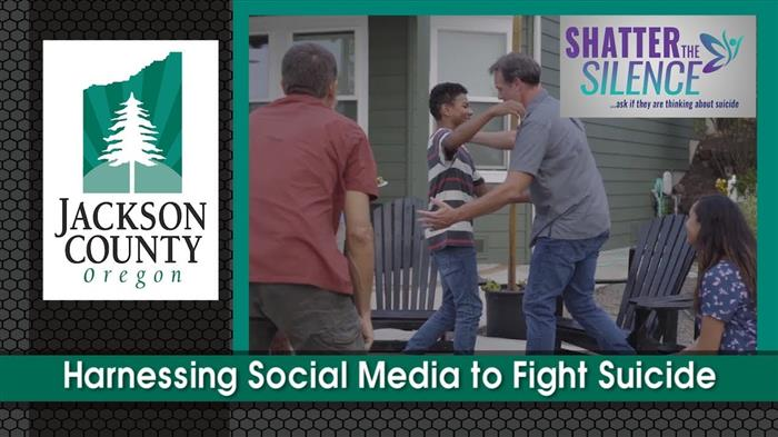Harnessing Social Media to Fight Suicide