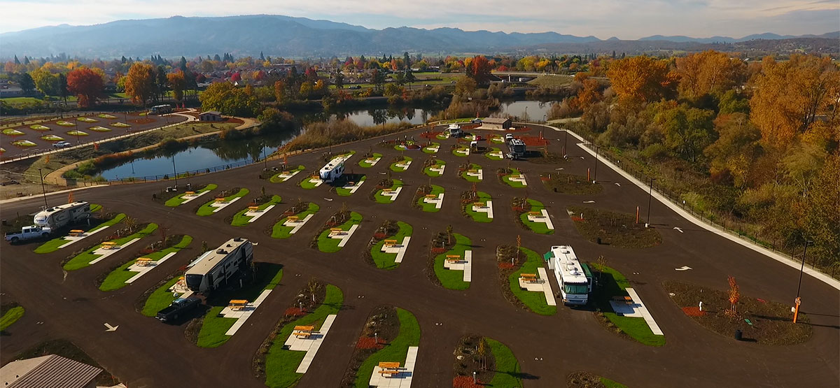 Photo Gallery Southern Oregon Rv Park