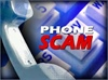 Phone Scam Hits Sheriff's Office