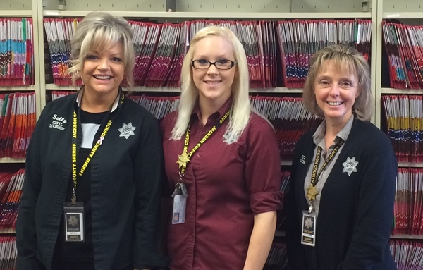 JCSO Weekly Update - Support Bureau