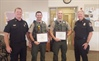 Deputies Receive Awards