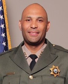 Sheriff Falls Accepts Position with Gresham PD