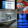 Boat Safety Checks Move to Winter Schedule (Photo)