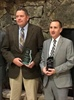 JCSO Employees, Citizen Recognized by OSSA (Photo)