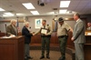 Sheriff's Deputy Named Employee of the Month