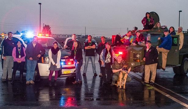 Jackson County Sheriff's Office Citizen's Academy - Oregon