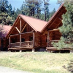 Willow Lake Cabins & Yurts