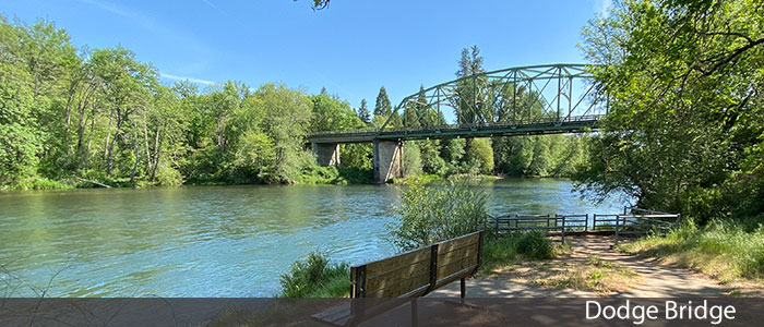 Dodge Bridge County Park
