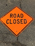 Road Closure On Foothill Boulevard - Updated to OPEN on 10/14/14