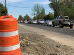 Table Rock Road (Biddle to near I-5) Reconstruction Project - Apr 26,...