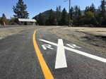 North River Road - Multi-use Path Ribbon Cutting on Oct 26