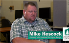Mike Hescock - Community Justice Transitional Care Story