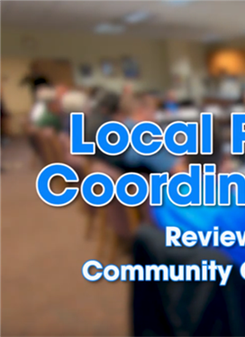 Local Public Safety Coordinating Council - Community...